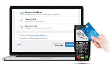 Finance and Payments