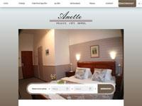 Anette Prague City Hotel